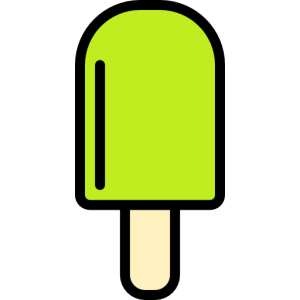 ice pop poetry logo